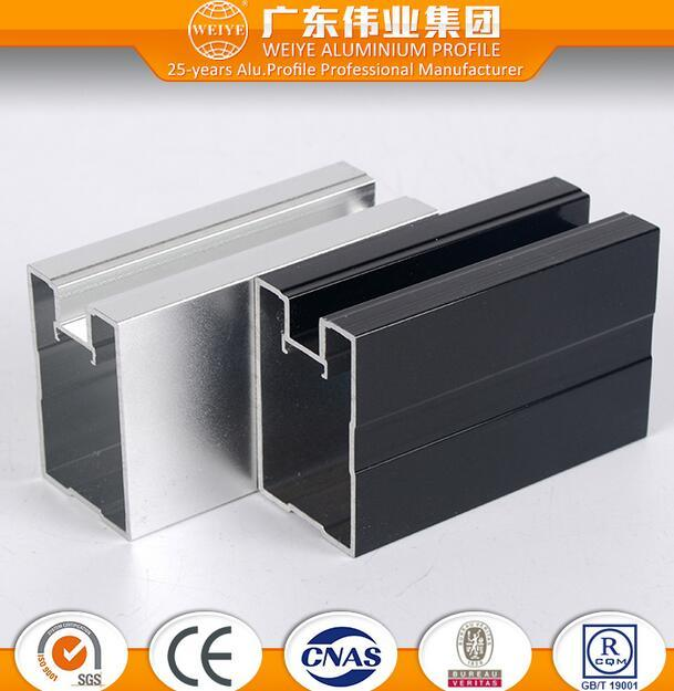 Anodized Aluminium Profile for Window and Door