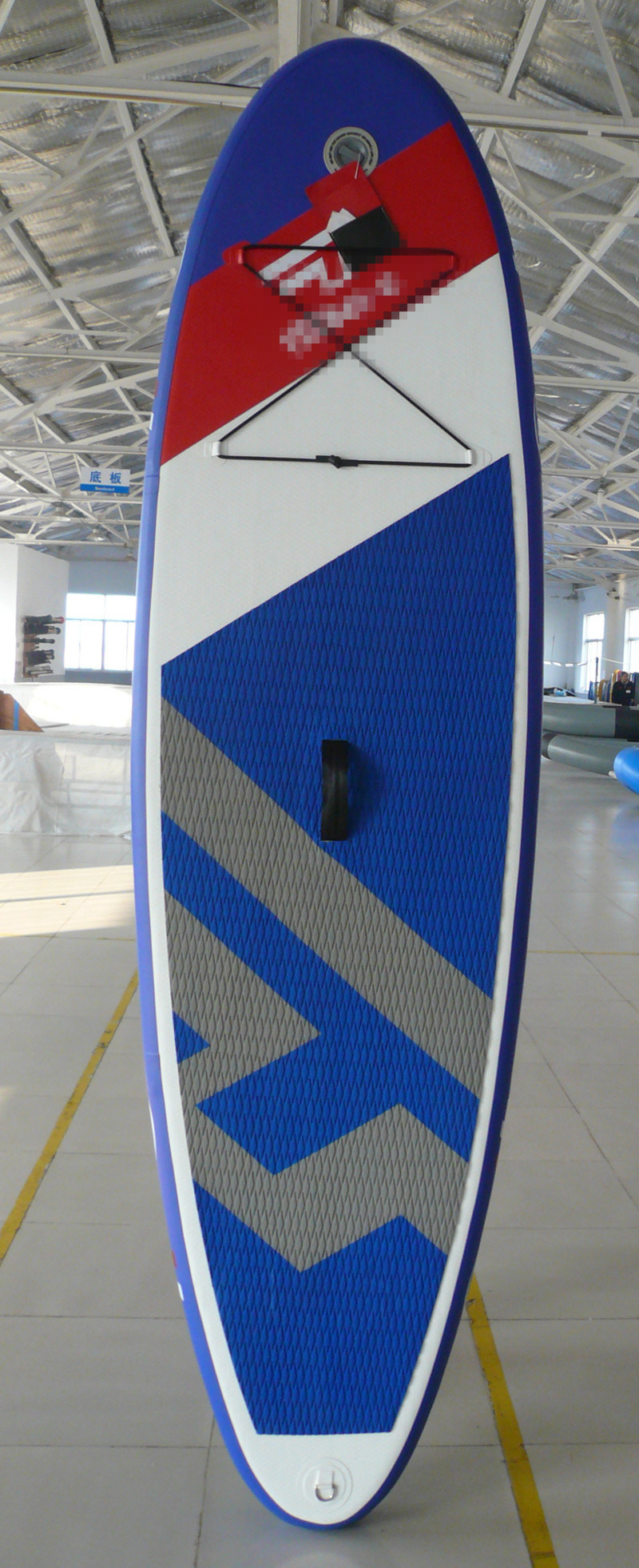 Drop Stitch Popular Stand up Paddle Boards Surfing Sup Board Epoxy