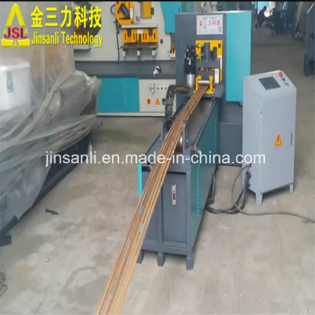 Jsl Automatic Steel Bar Cutting Machine Unit with High-Efficiency