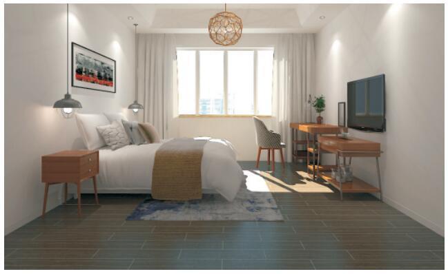 Hot-Sale Full Polished Glazed Porcelain Floor Tile (PD1621101P, Size: 1200*600)