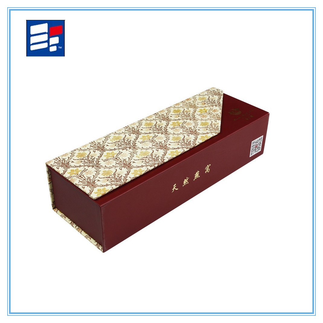 Cunstomized Cubilose Packaging Box for Gift and Showing