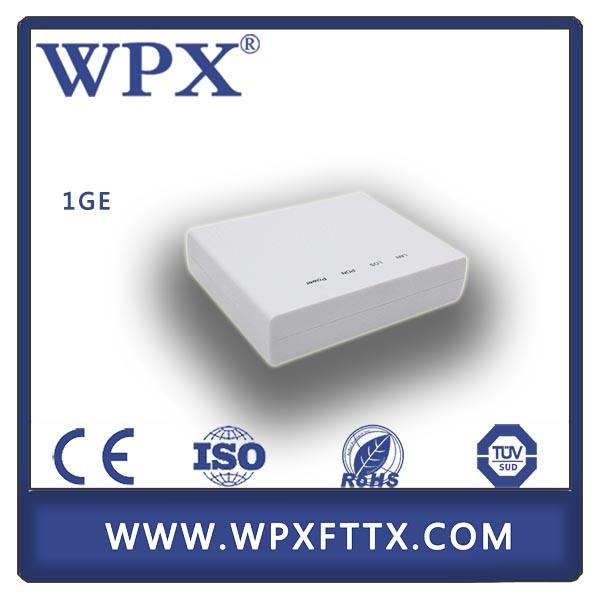 Huawei Many Olt Fiberhome Modem Fiber Optic Gpon ONU for Wpx