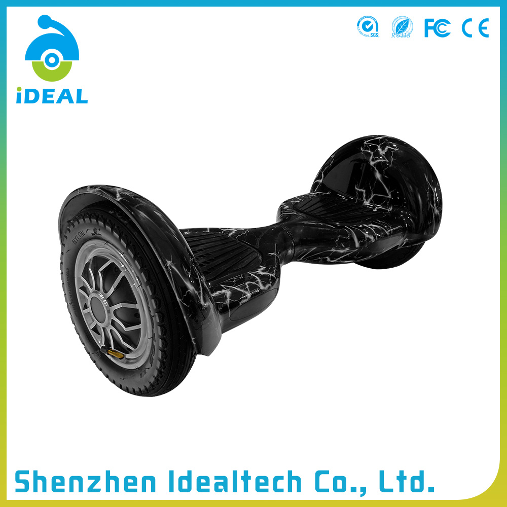 10 Inch Two Wheel Self-Balance Electric Scooter