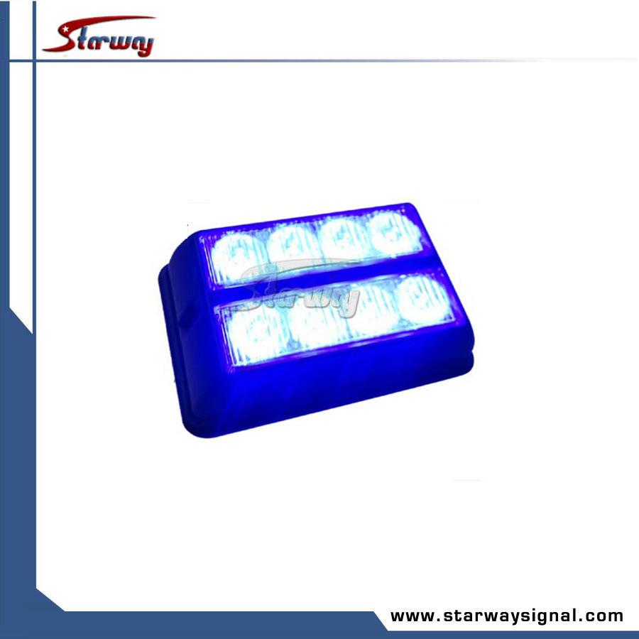 Warning Tir LED Grille Surface Mount Light (LED215)