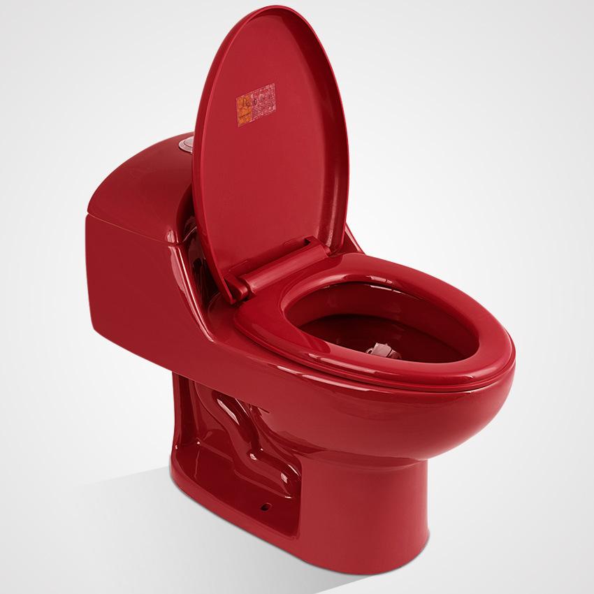 China Ceramic Low Price Floor Mounted One Piece Toilet