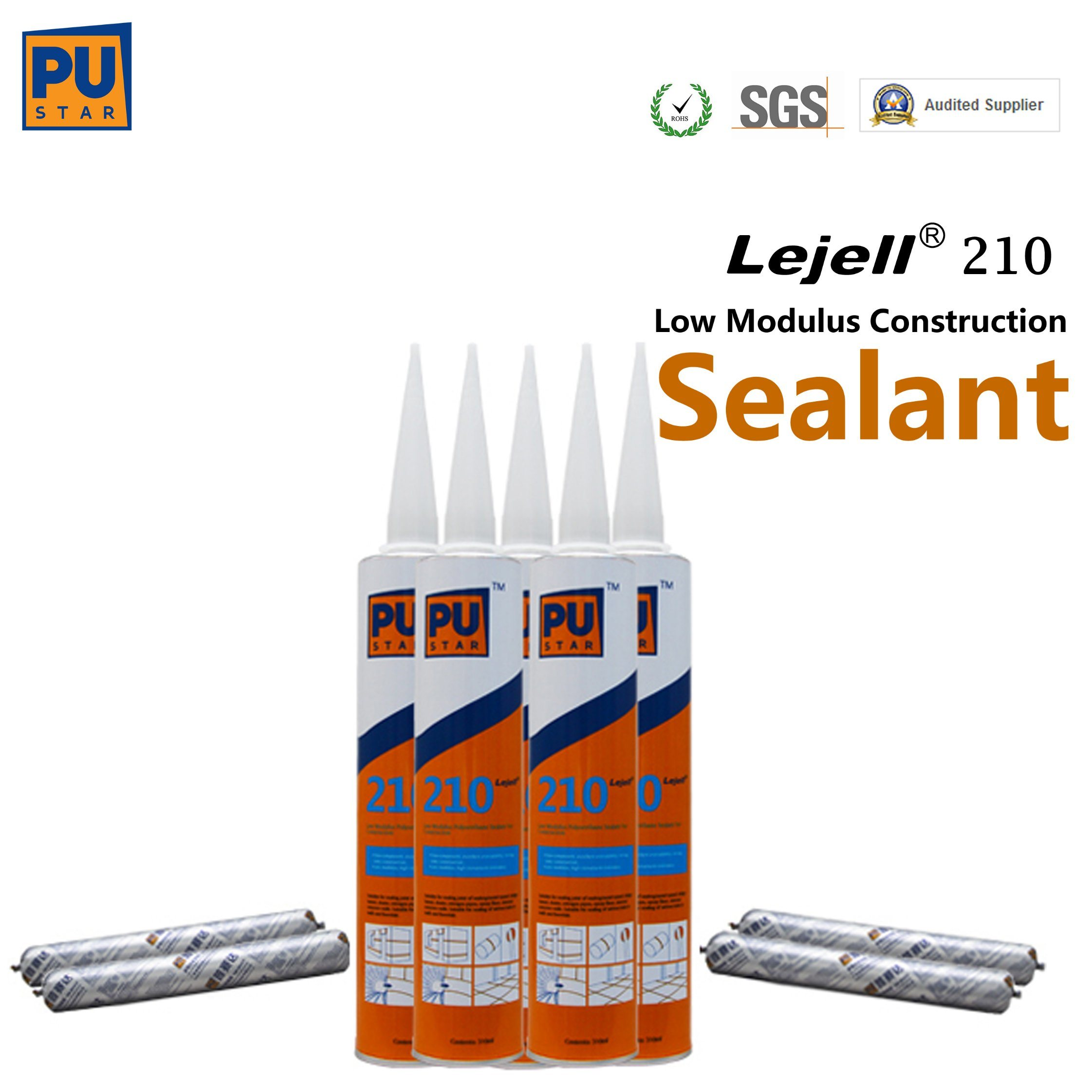 Polyurethane Adhesive for Most Bdilding Materials