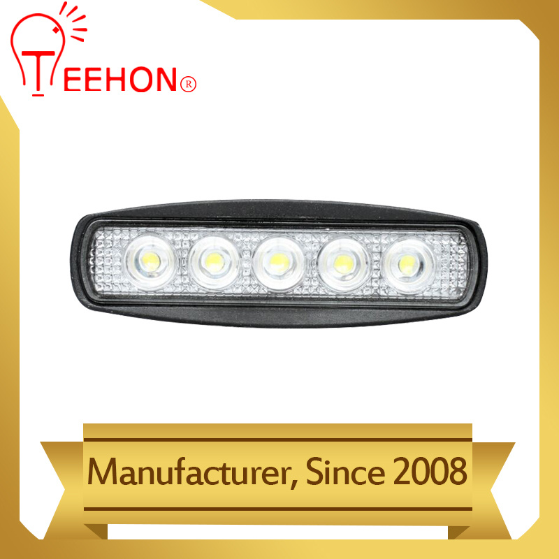 Hot Sell 18W Offroad LED Work Lamp