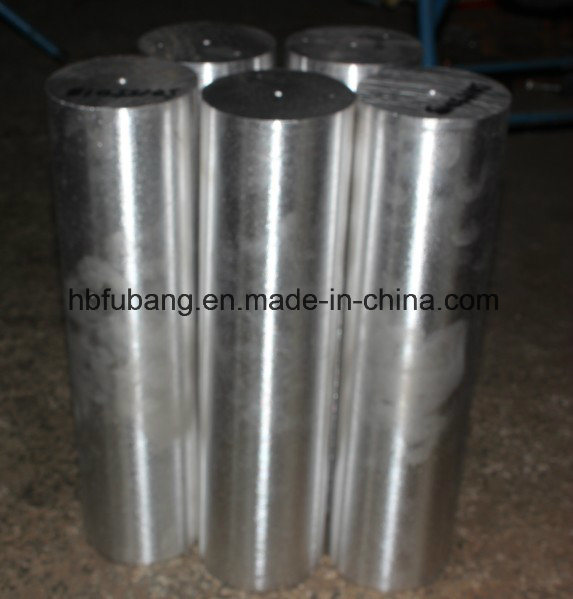 Factory Magnesium Alloy Bars Az31/Az61 Fast Delivery with Best Quality