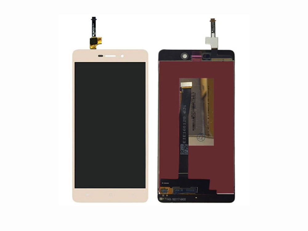 Mobile Phone Accessories LCD Display for Redmi 3s