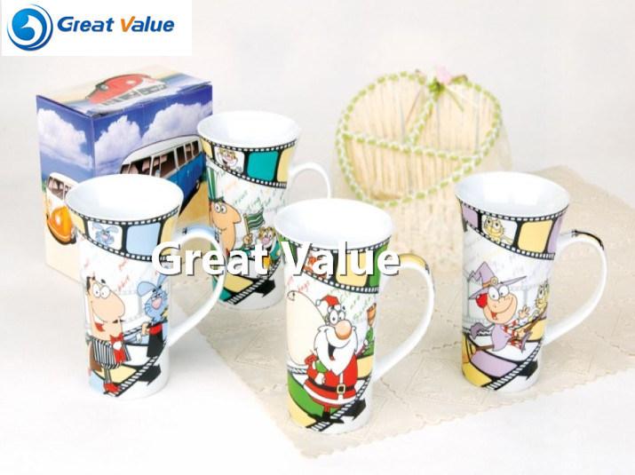 Novelty Funny Custom Ceramic Mug