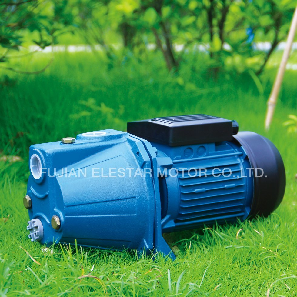 0.5HP Low Suction Small Pumps (JET-S)