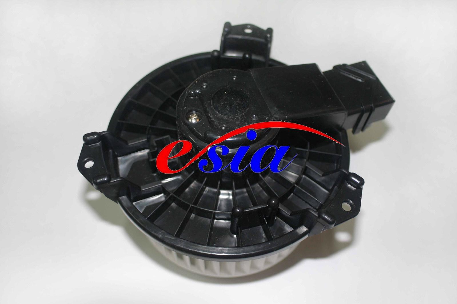 Auto AC Evaporator Blower Motor for Myvi