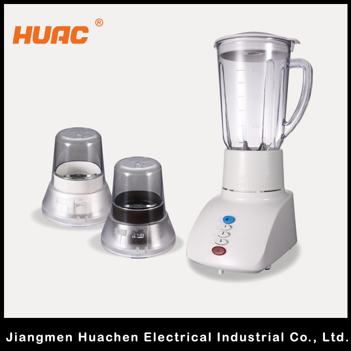 High Capacity Multifunction Juicer Blender 3in1