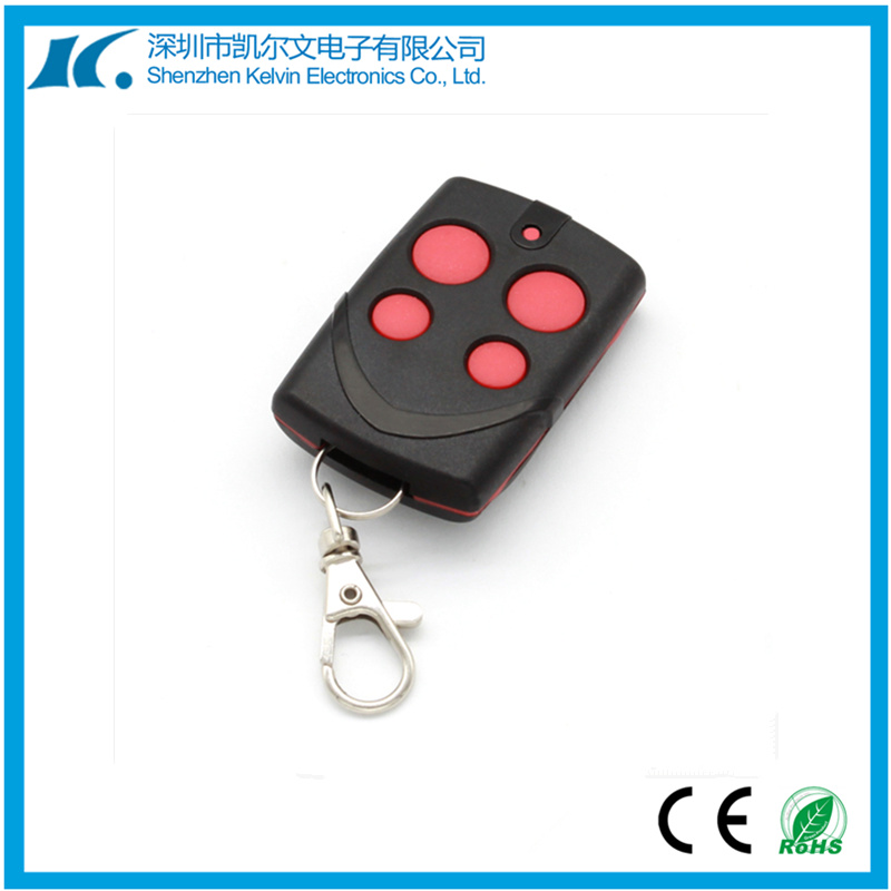 4 Buttons Popular RF Transmitter Keyfob Kl250-4