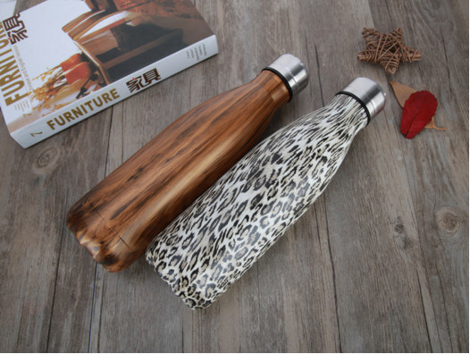 Hot Sale Stainless Steel Double Wall Thermos Vacuum Flask