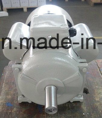 5HP Iron Casting Single Phase Electric Motor