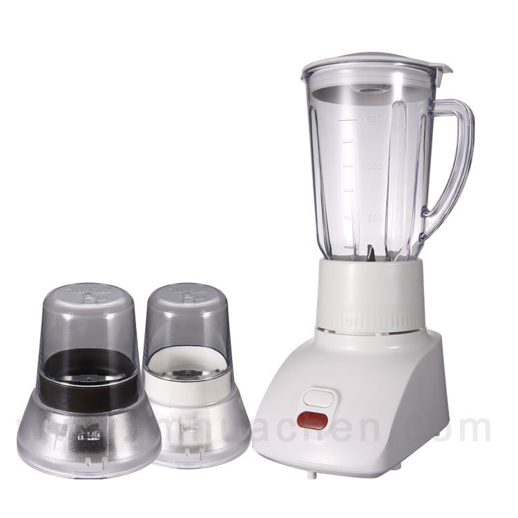 Hc202 Multifunction Hone Appliance Juicer Blender 3 in 1 (customizable)
