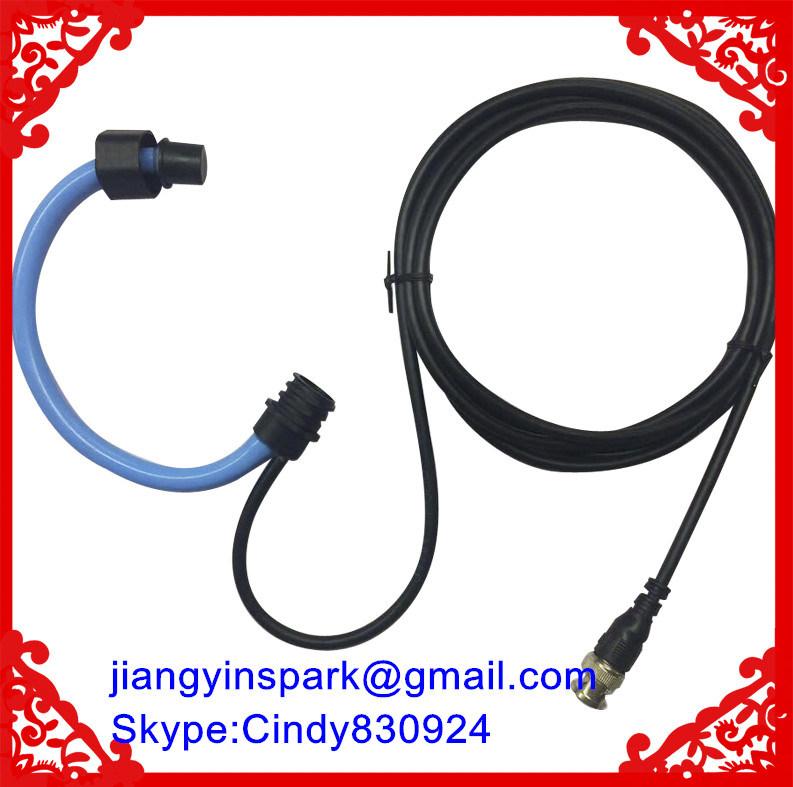 0-0.333V or 0-10V 4-20mA Output Flexible AC Current Probes Rogowski Coil Manufacturer
