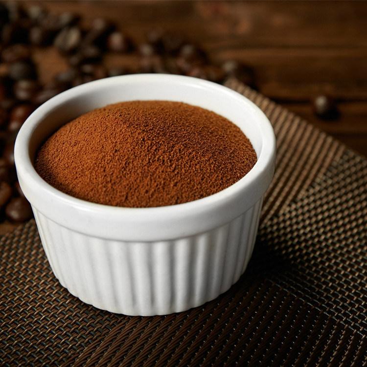 Healthy Orginic Arabica Instant Diet Coffee Powder