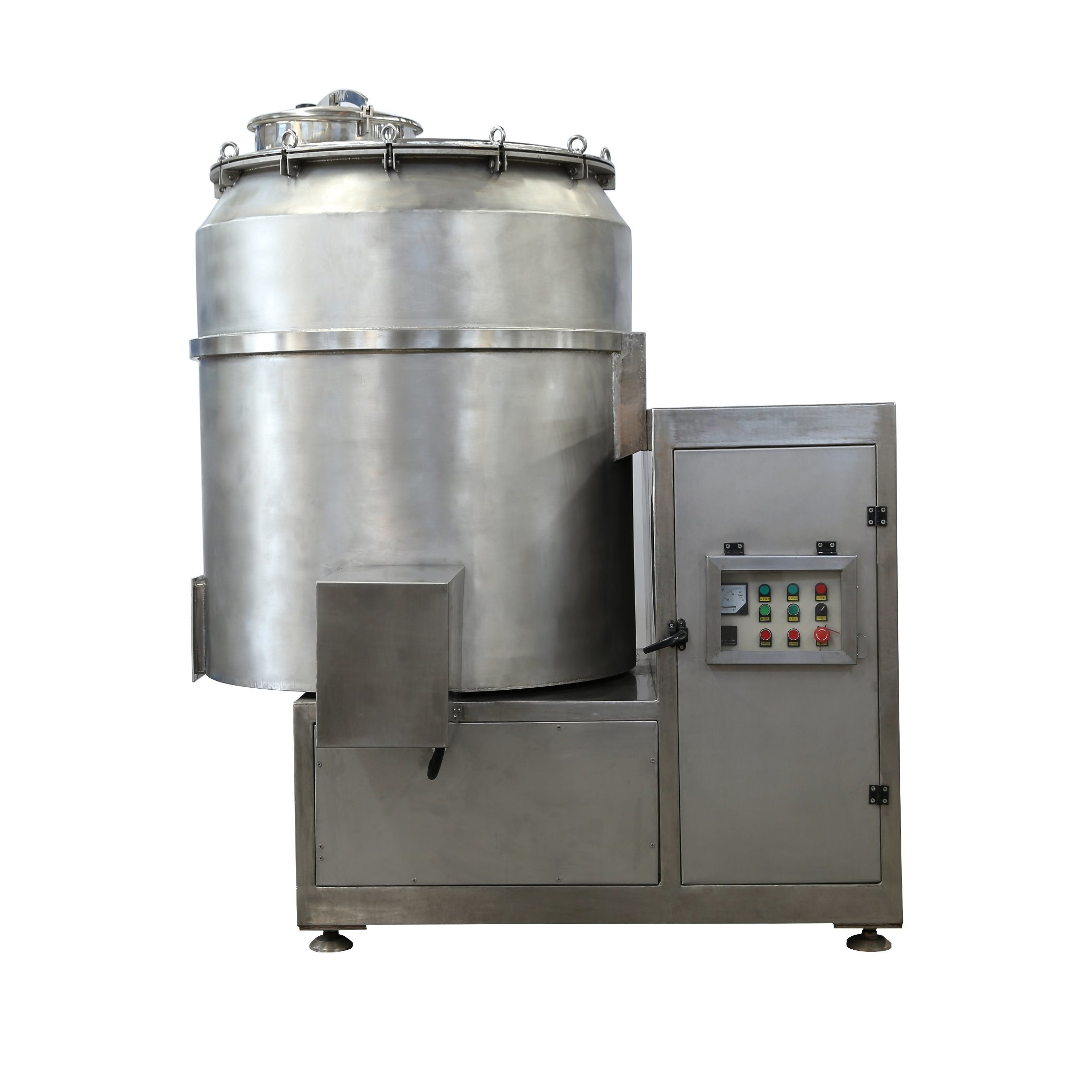 Nuoen Vertical Mixing Machine