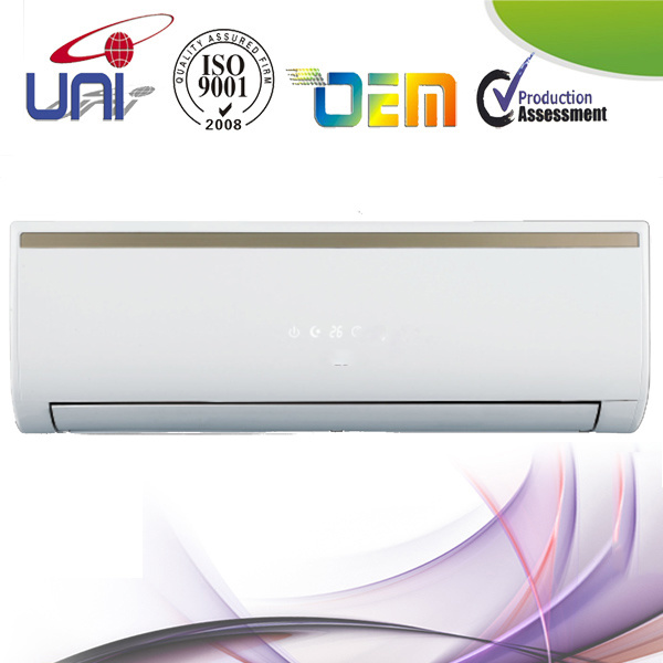 Uni Spilt Air Conditioner Hot Selling Home Appliance