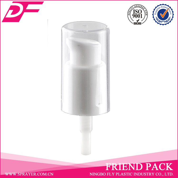 24/410 Lotion Pump Treatment Pump Plastic Cosmetic Cream Pump