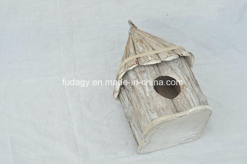 Pure Handmade Garden Durable Bird House