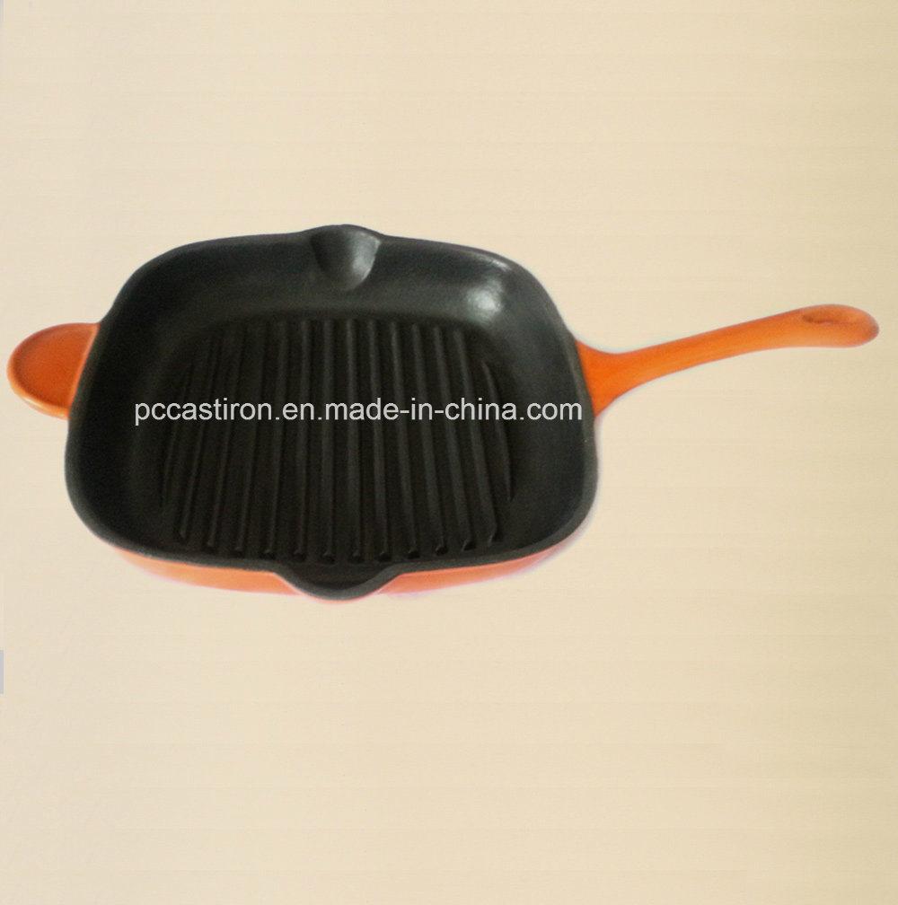 China Cookware Manufacturer Frypan