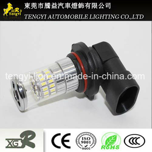 48W LED Car Light LED Auto Fog Lamp Headlight with 1156/1157, T20, H1/H3/H4/H7/H8/H9/H10/H11/H16 Light Socket CREE Xbd Core