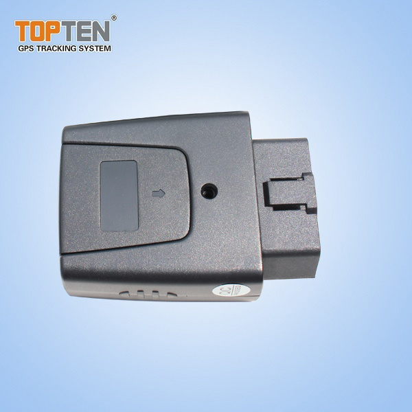 Car GPS Vehicle Security Alarm Tracking System with RFID Memory (TK208S-ER)