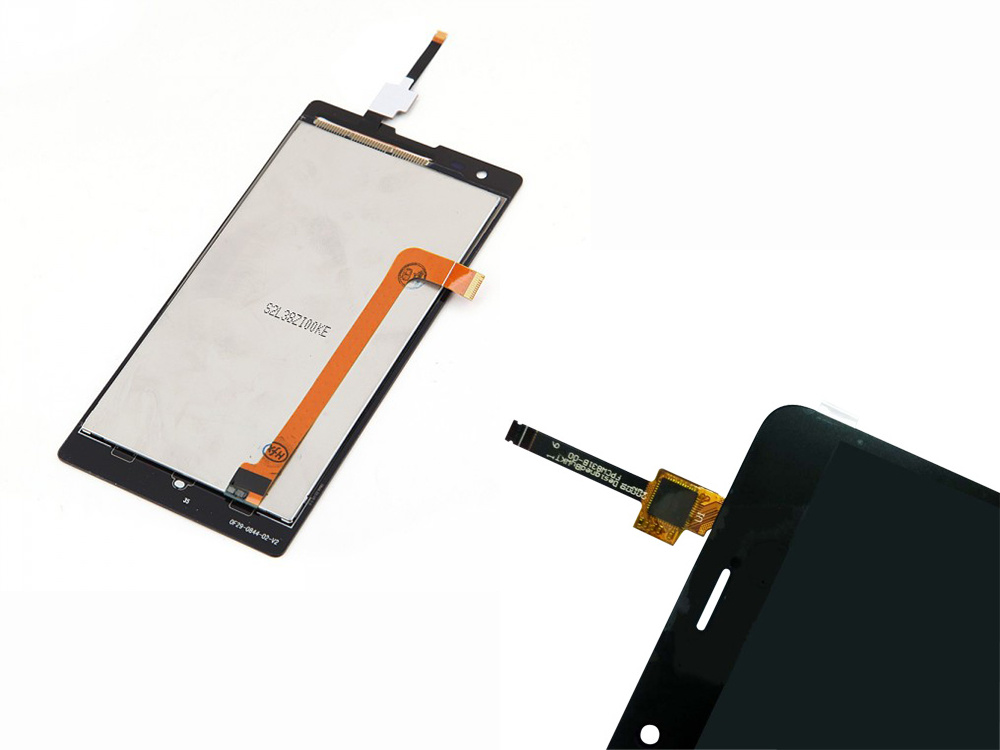 Mobile Phone LCD Accessories for Redmi 2