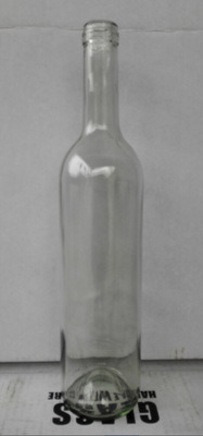 750ml Color Choice of The Classic Shape of The Red Wine Bottle. Beer Bottle