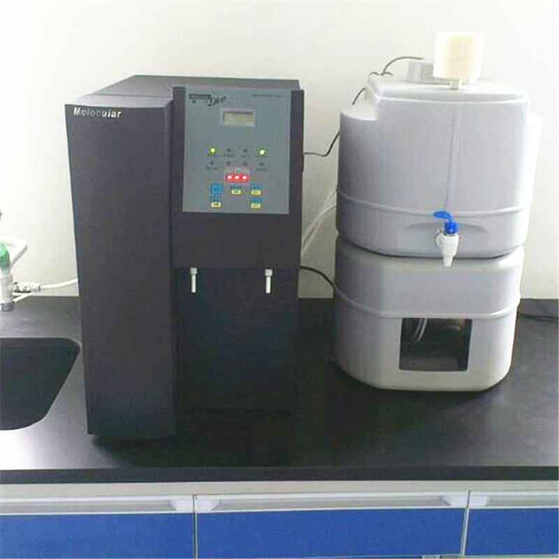 10lph Ce Standard Lab Water Purifier for HPLC Chrmatography