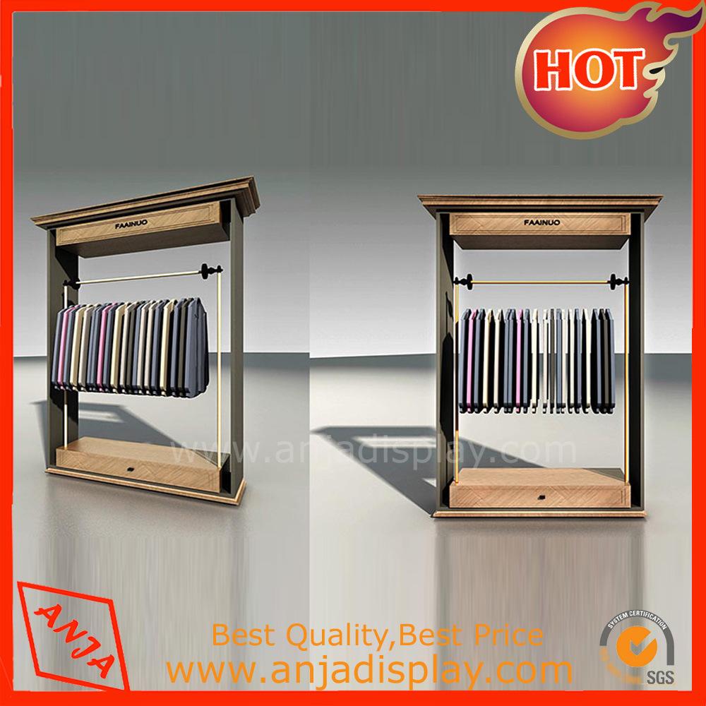 Trade Show Displays Garment Rack