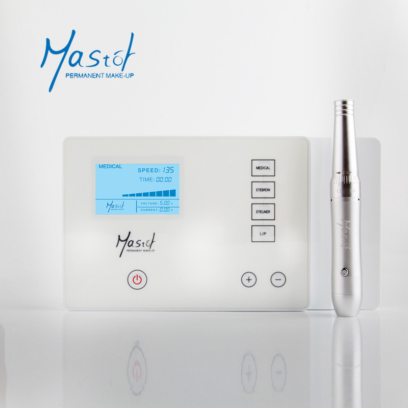 Hot-Sale Intelligent Permanent Makeup Machine with Ce Certification