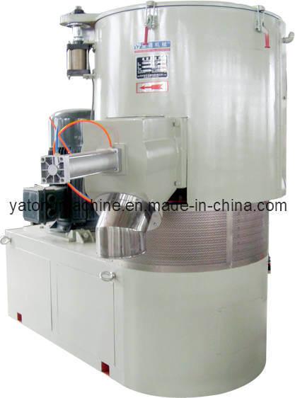 SHR-500 Plastic High-Speed Mixer