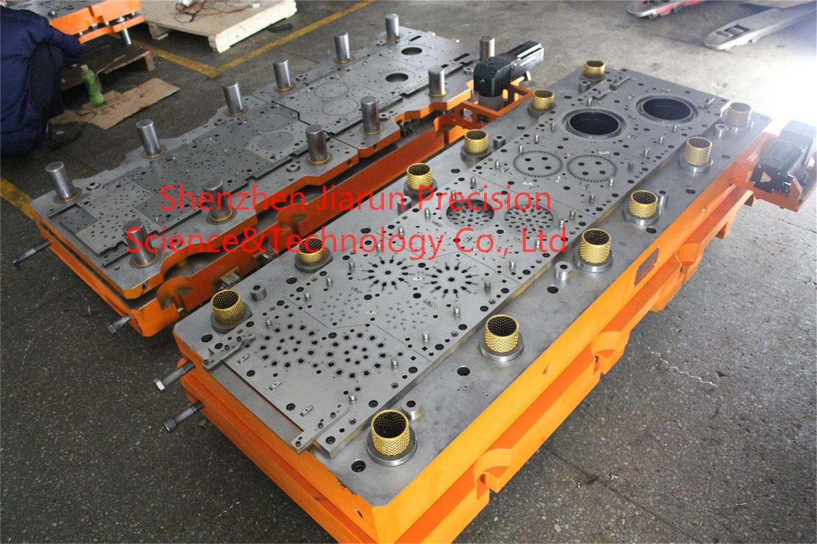 Brushless Motor Auto-Stacked Rotors and Stators Precision Parts