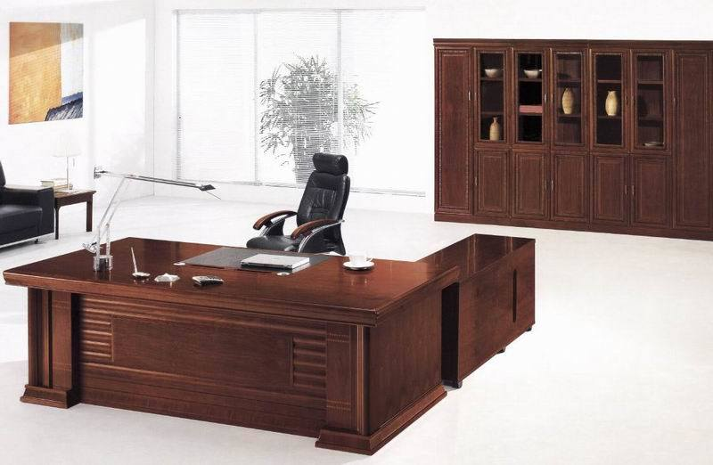Executive Desks Office Furniture Picture