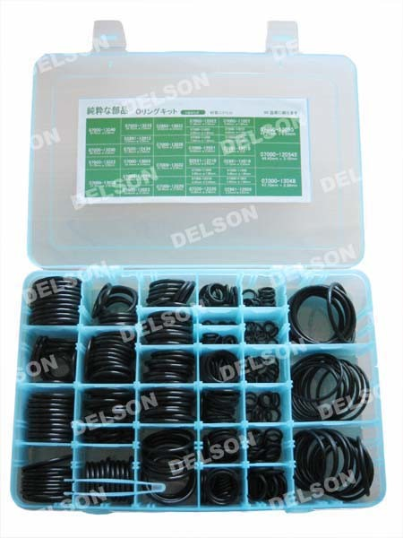 O-Ring Kits (DRS-61)