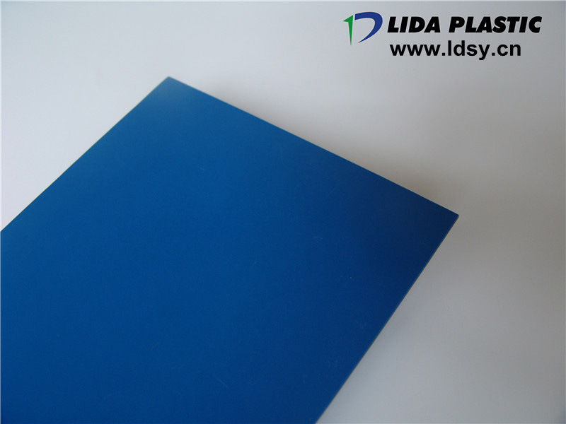 PVC Rigid Sheet