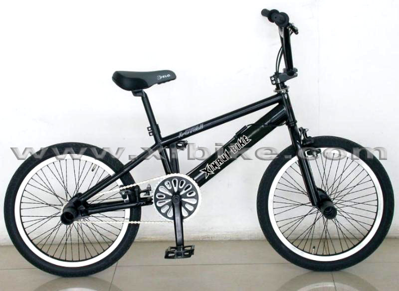 next  freestyle bikes