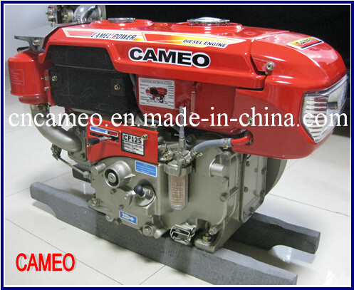 C-Cp140 14HP 10.3kw 97*96 Boat Engine Small Engine Marine Engine Water Cooled Diesel Engine