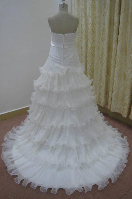 Bridal Gowns (SL272)