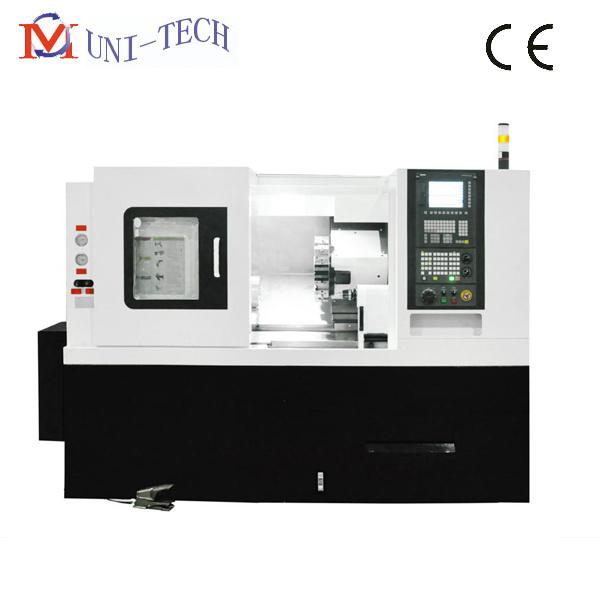 High Precision CNC Lathe (T55/500)