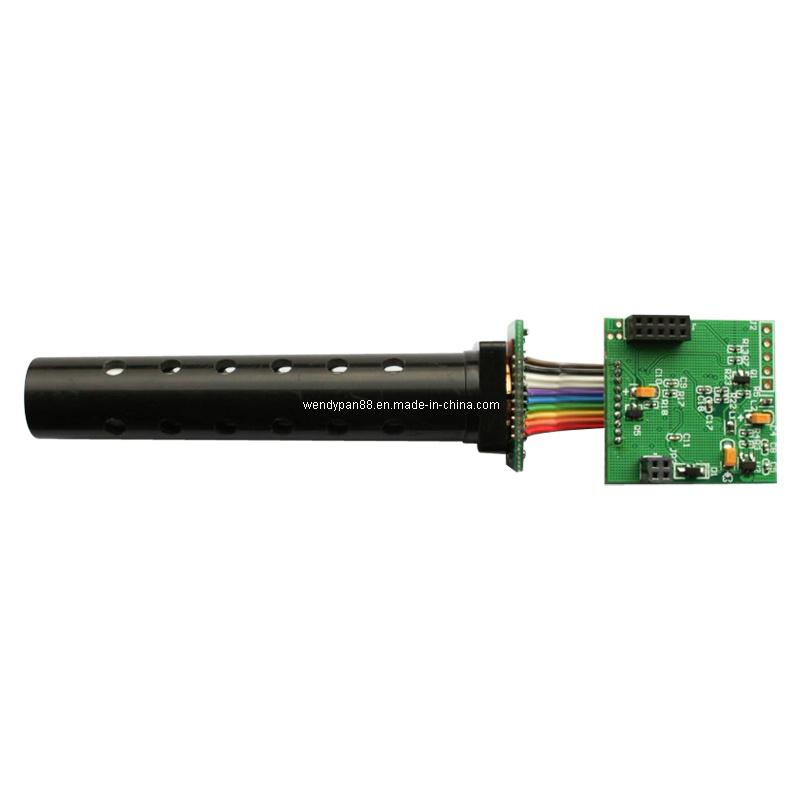 Infrared Carbon Dioxide (CO2) Sensor Module