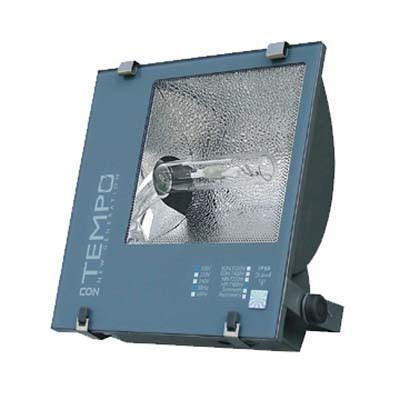 Tempo Halogen Reflector Lamp - Flood Light