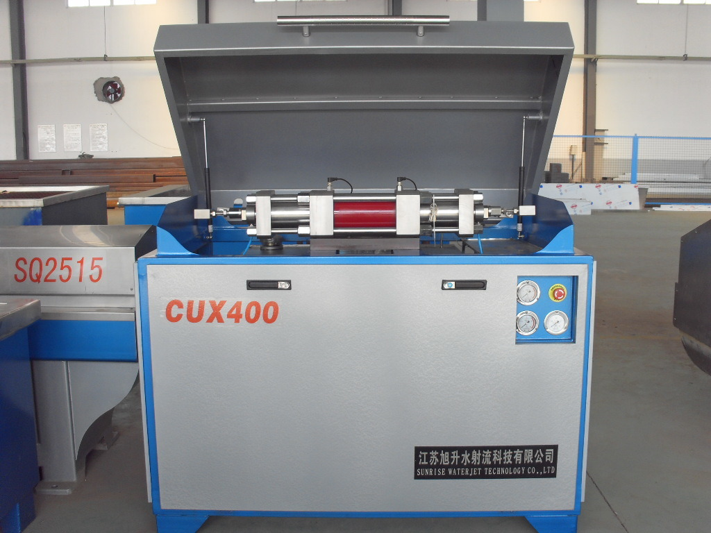 CNC Waterjet Machine, Cutting Machine (SQ2515)