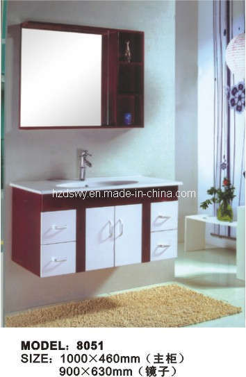 Wooden Bathroom Cabinet Furniture modern home decor and space saving furniture for small bathroom