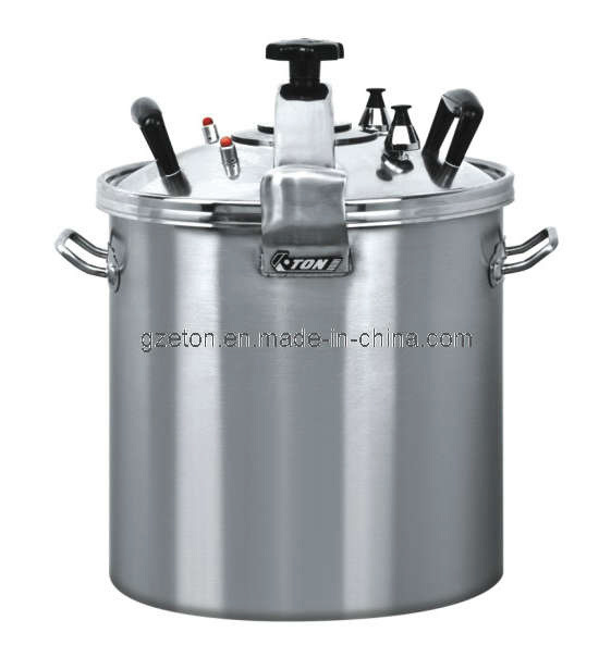 Commercial Electric Pressure Cooker ~ China commercial stainless steel pressure cooker et dyg