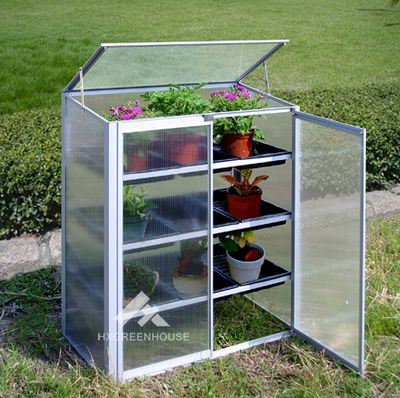 China lean to greenhouse hx64224 china lean to for Lean to greenhouse plans free